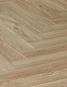 Ashford Oak Herringbone Laminate Flooring