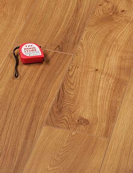 Groovy Oak Country Laminate Flooring