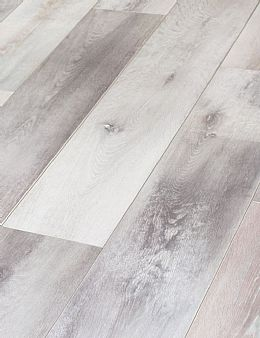 Painted Oak Country Laminate Flooring