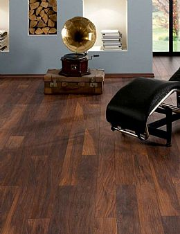Red River Hickory Laminate Flooring