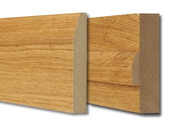 oak mouldings
