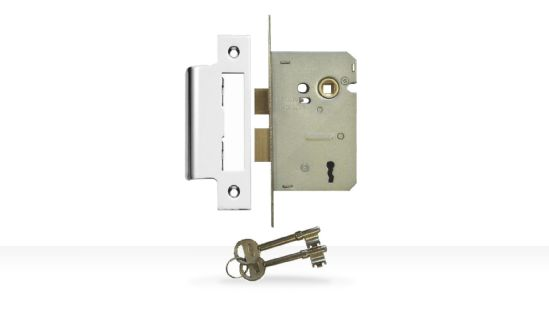 Locks, latches & hinges
