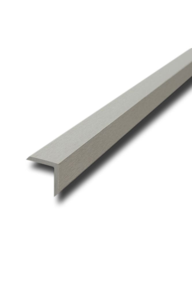 Grey Composite Cover Strip 2.2m