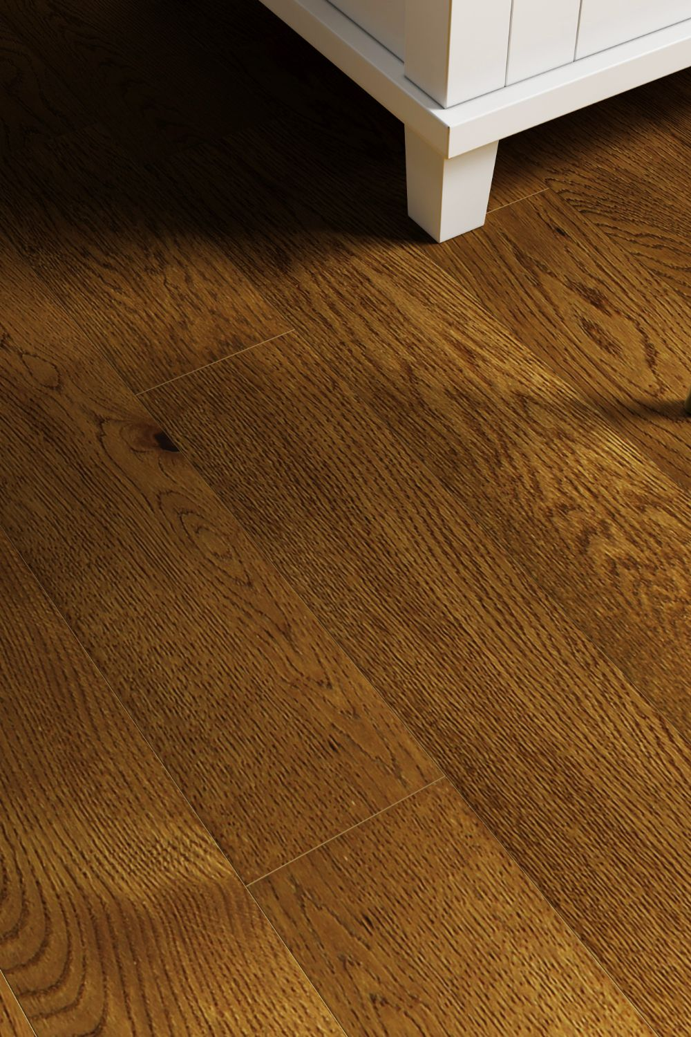 125mm Nutmeg Oak