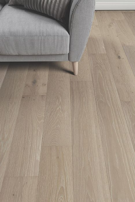 190mm Potters Grey Oak (Long Board)
